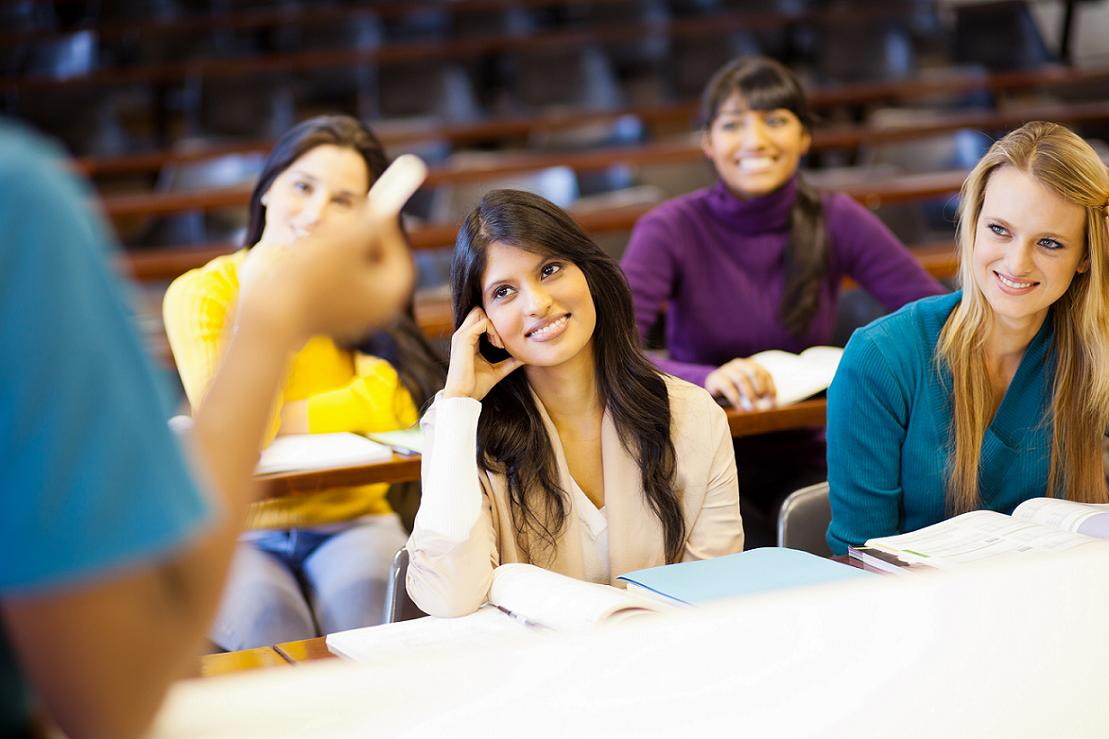 AUDIO | Understanding the Needs of Adult Students