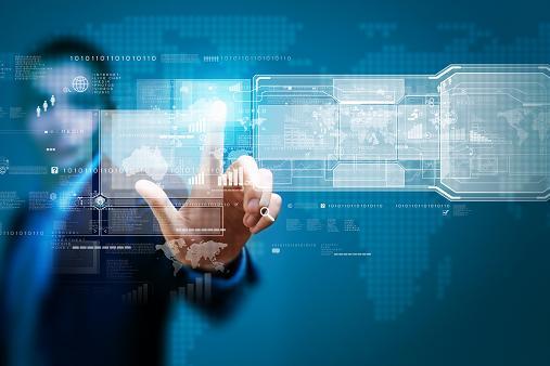 Technological innovations in Digital transformation