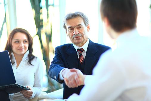 Ensuring Success in a Vendor Partnership
