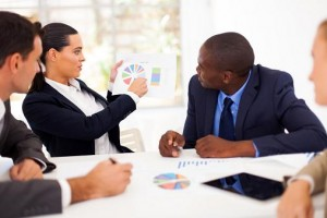 Communication Critical for a Successful Partnership