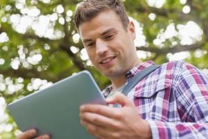 AUDIO   Online Graduate Programs Effective in Attracting Global Audience
