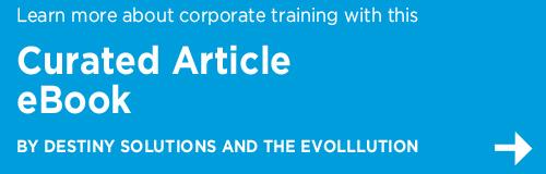 Corporate Training eBook