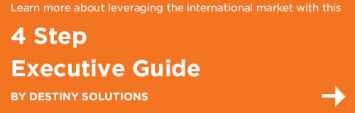 International Programming Executive Guide