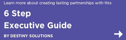 Vendor Partnership Executive Guide