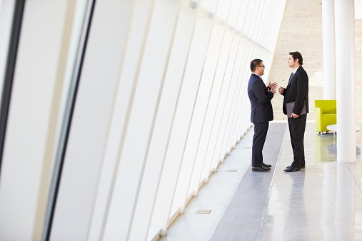 A Successful University-Corporation Partnership Requires Institutional Agility