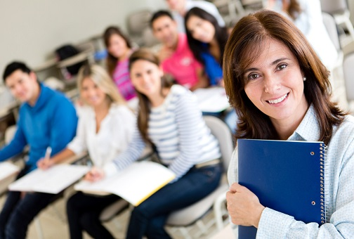 Affiliated Faculty: Quality and Efficiency in Instruction