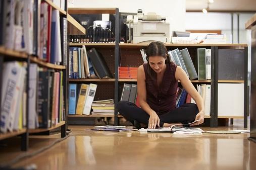 AUDIO | Understanding Returning Students