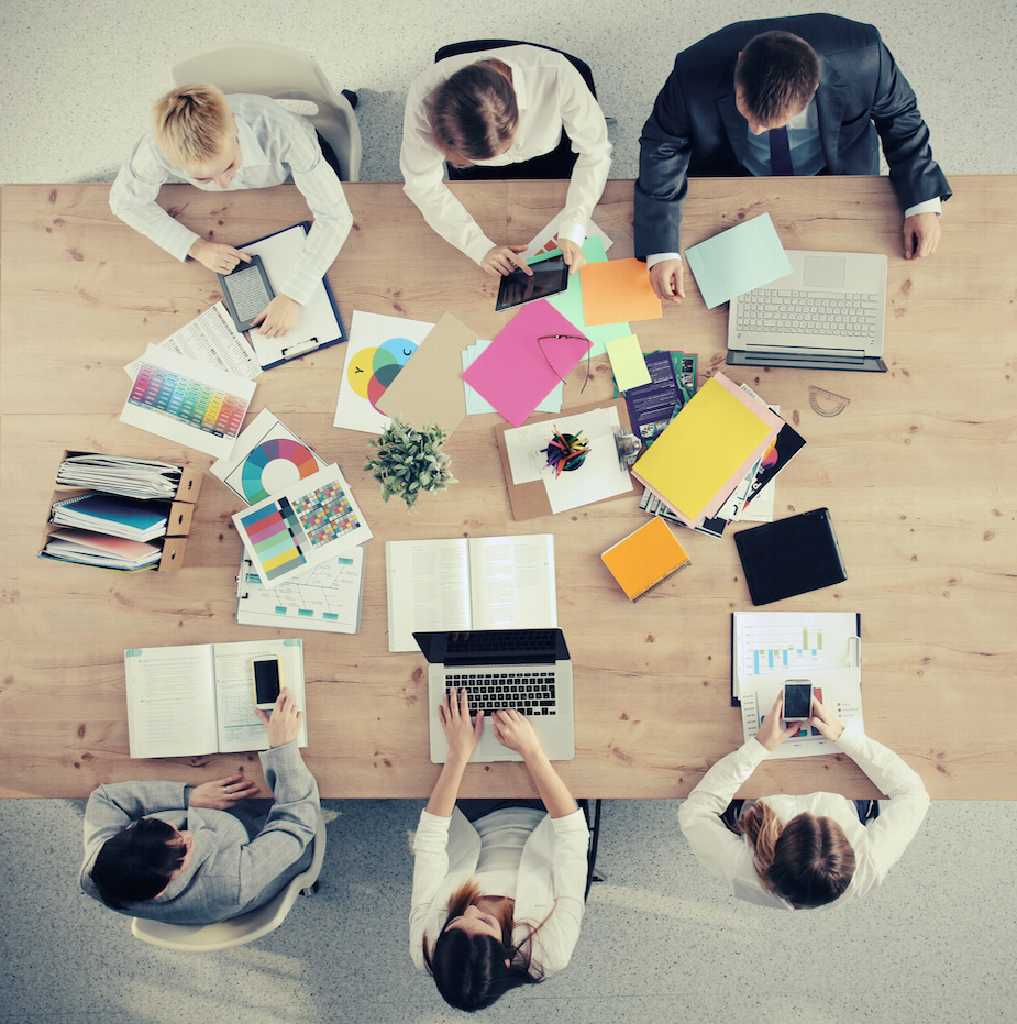The EvoLLLution | Building U2B Partnerships: Three Critical Ingredients