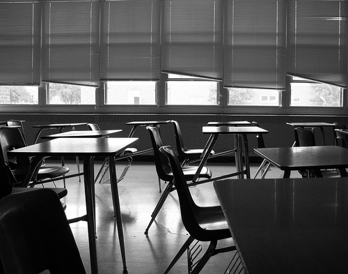 Why Worry About Adults In The College Classroom?