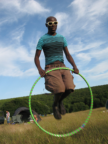 Jumping Hoops And The End Of One-Track Success