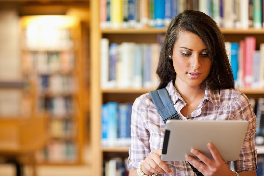 Five Ways Academic Libraries Support Higher Education's Reboot