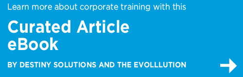 Corporate Training eBook