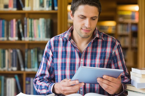 Three Myths about Hybrid and Online College Courses