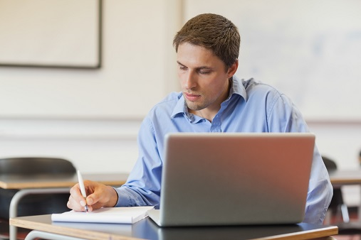 AUDIO   The Case for Lower-Cost, High-Quality Online Degrees
