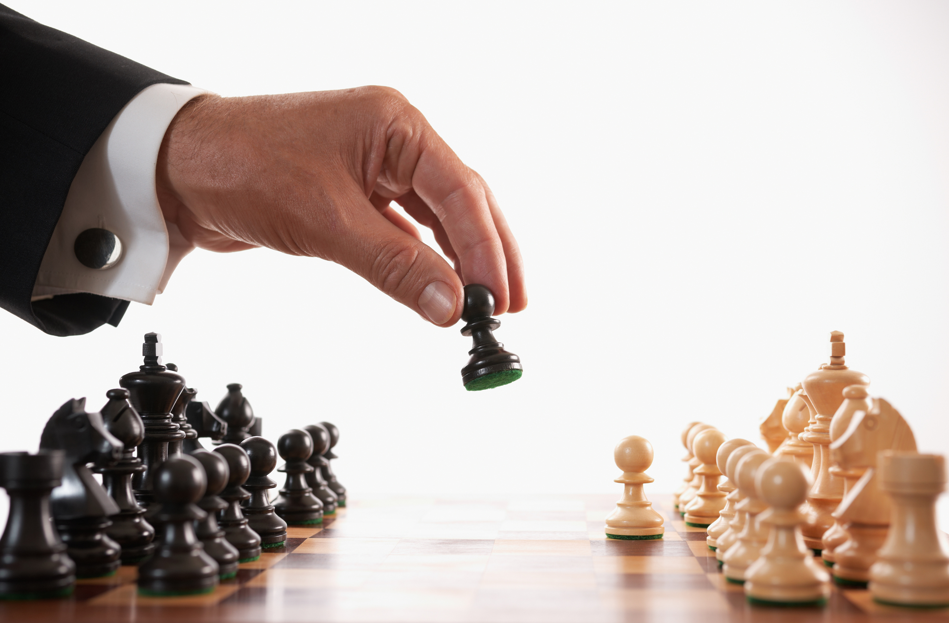 Lessons From a For-Profit: Strategic Planning