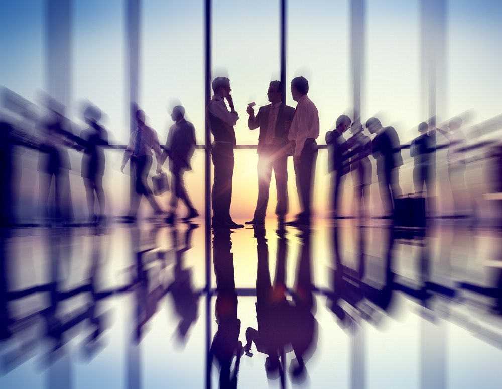 The EvoLLLution | IT Strategies through An Agile Lens: Growth through Collaboration and Teamwork